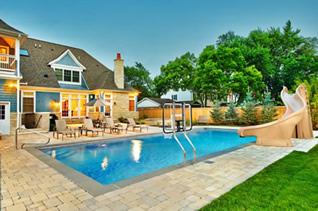 deerfield il swimming pools