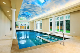 winnetka il swimming pools